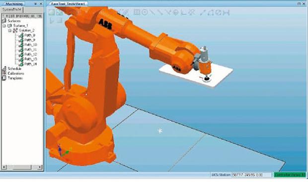 Robotica Programacion y Simulacion