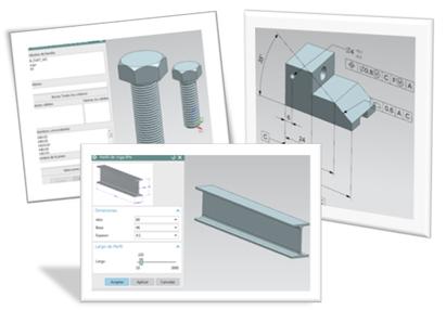 Webinar Gratuito! de Diseño Paramétrico en NX