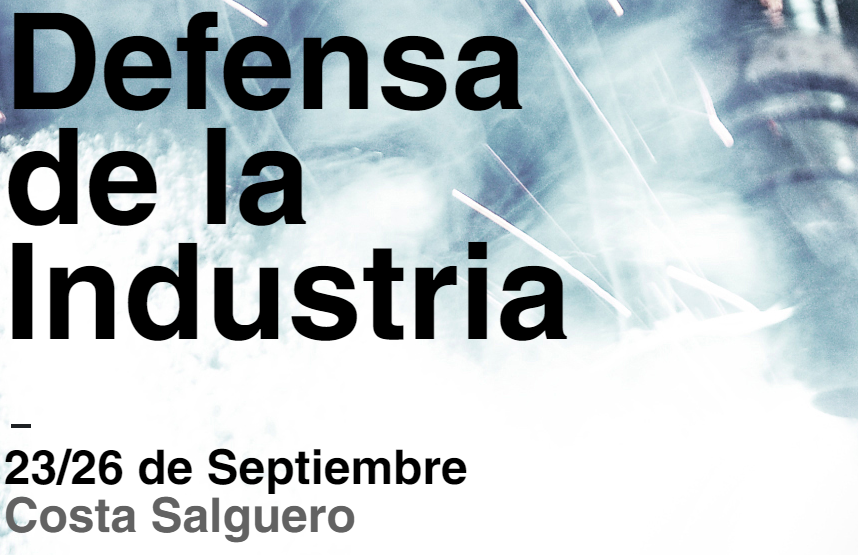 Exposicion Defensa de la Industria